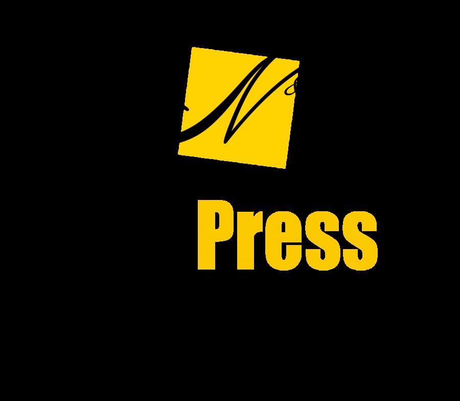 Логотип Медиа Холдинга NatPress