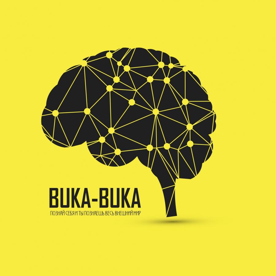Логотип Развлекательного портала Buka-Buka