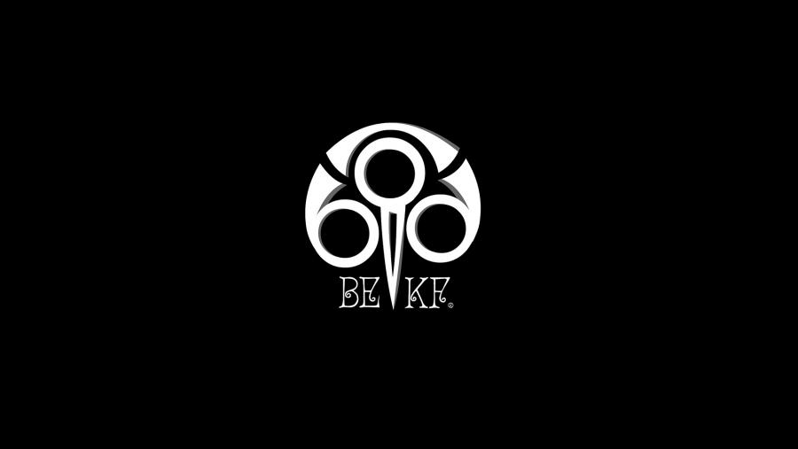 Логотип Этнической Брендовой одежды BeKa
