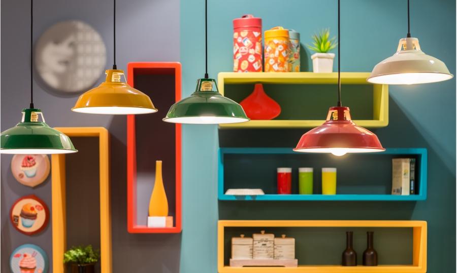 11 модных светильников, которые впишутся в любой интерьер