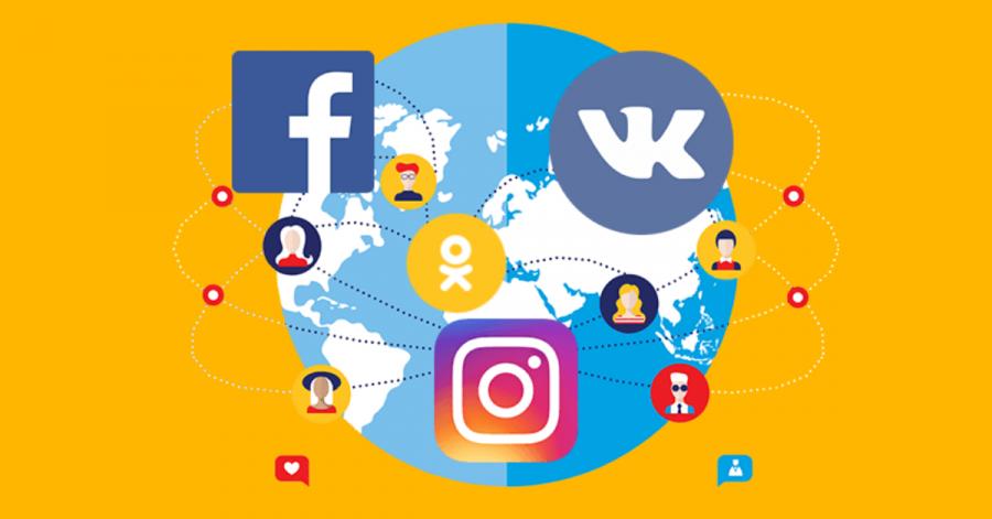 Таргетинг в социальных сетях